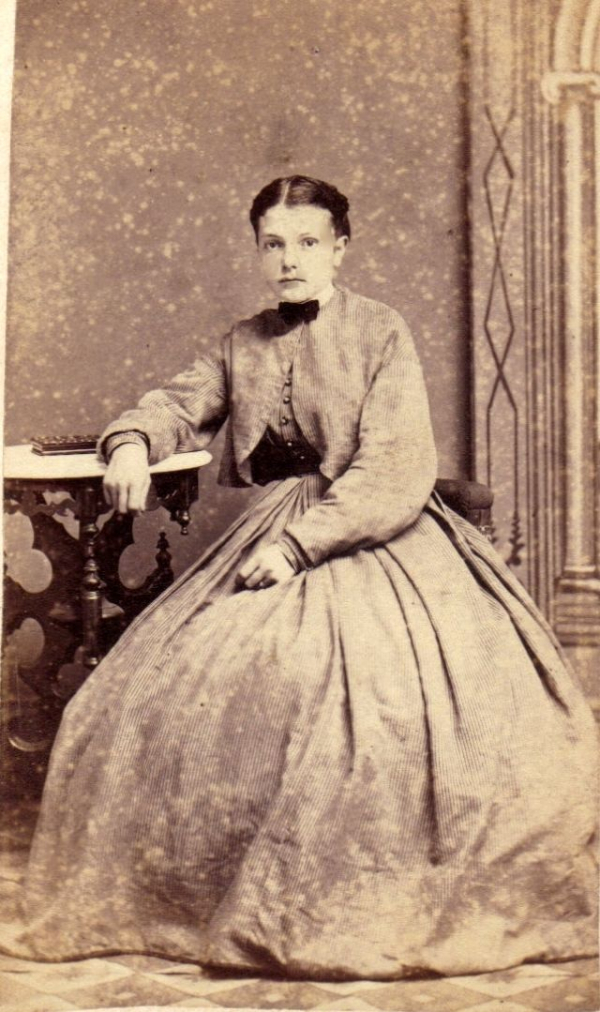 girls dresses in the 1860s 30