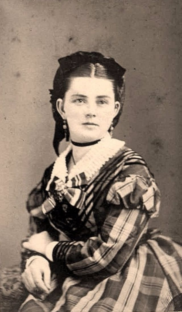 girls dresses in the 1860s 68
