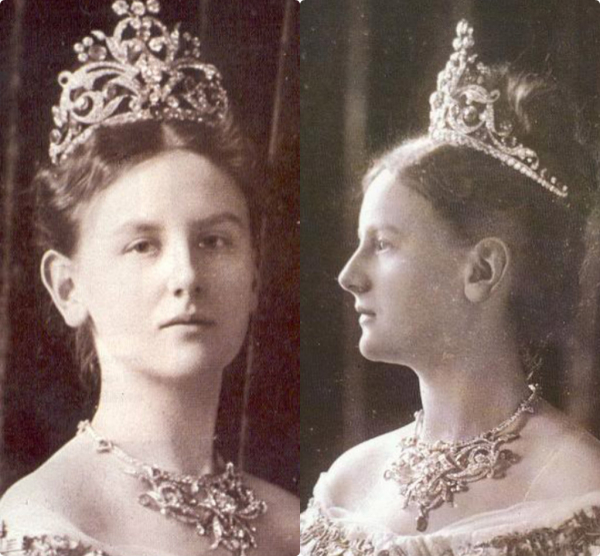 wilhelmina queen of the netherlands