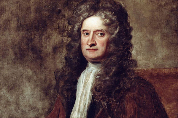 sir isaac newton predicted world 4