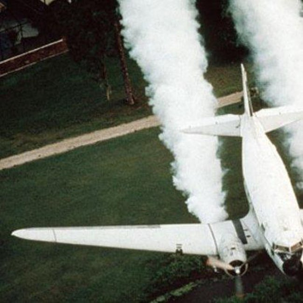 deadly chemical sprays on american cities photo u2