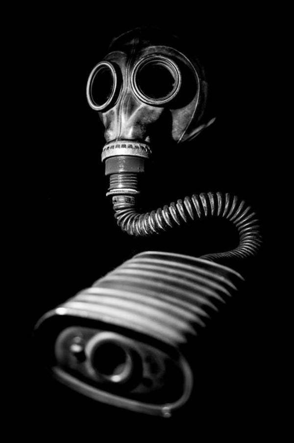 mustard gas tested on involuntary soldiers photo u1