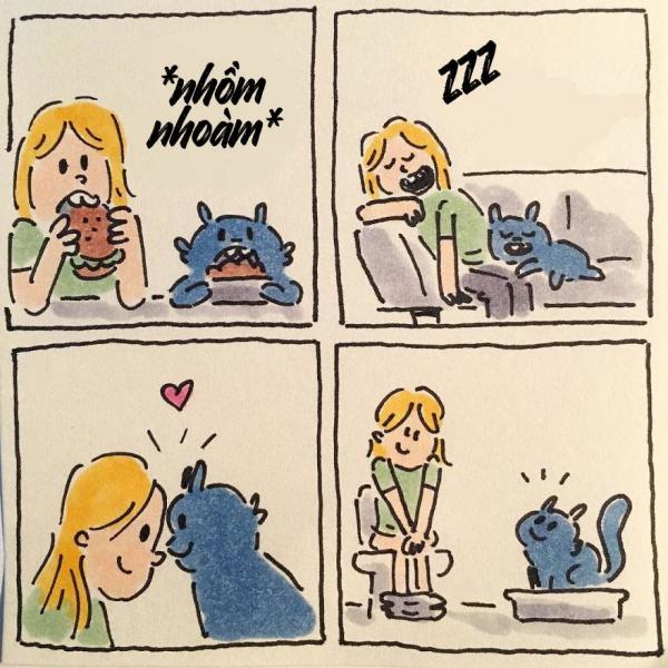 cat moments 10