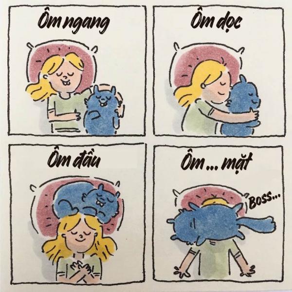 cat moments 4