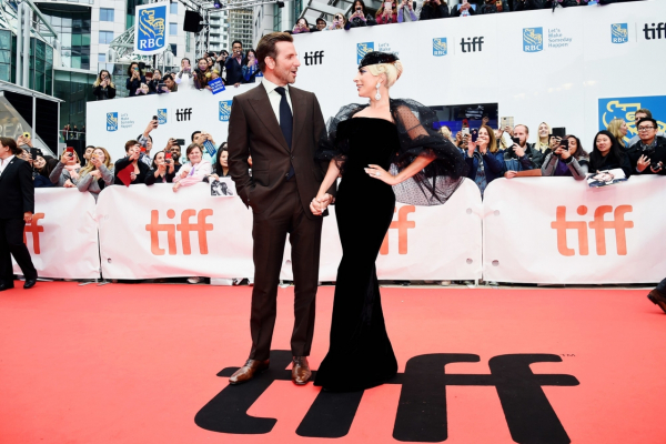 a star is born gaga and cooper tiff