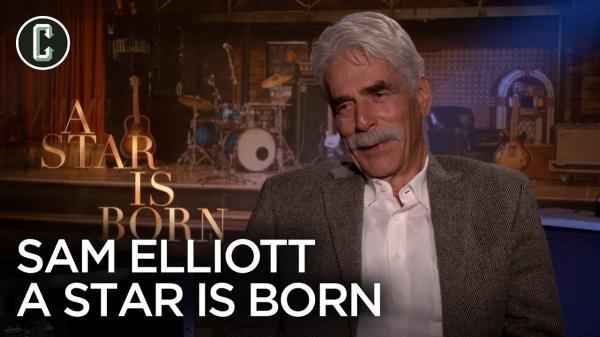 sam elliot a star is born