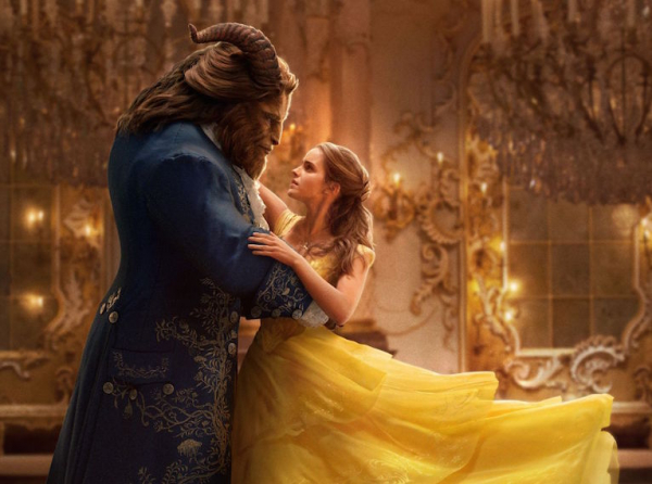 beauty and the beast hi res