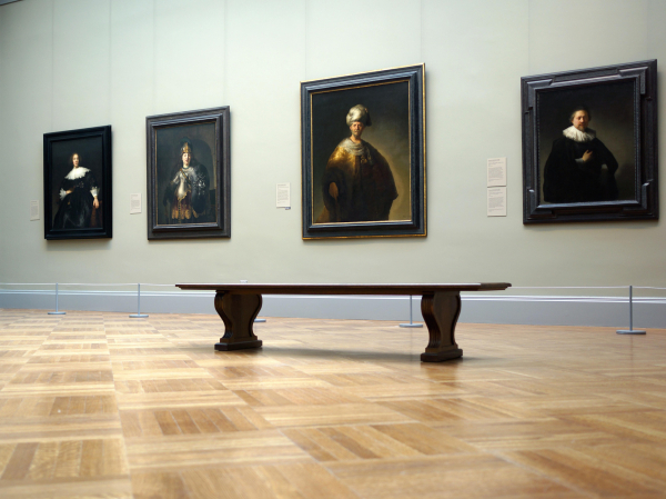 tronies by rembrandt at the metropolitan museum of art