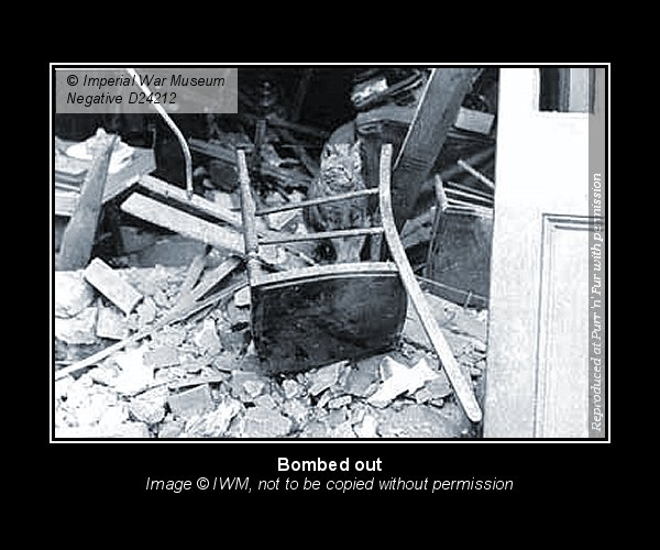 01a ww2 homefront bombed out02 iwm