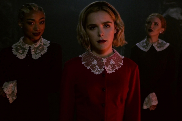 chilling adventures of sabrina 17