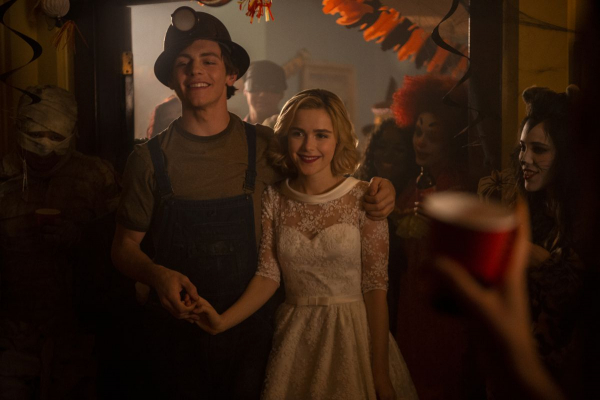 chilling adventures of sabrina 24 1