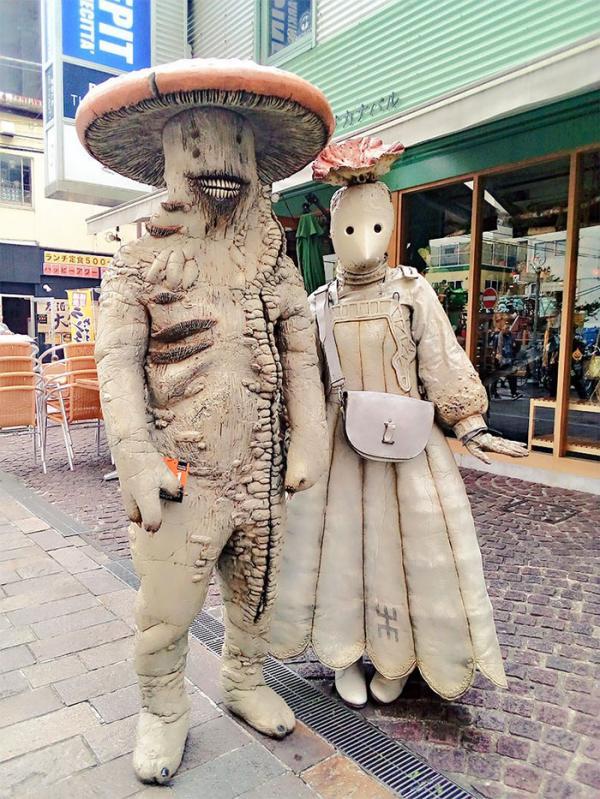 famous paintings halloween costumes kawasaki japan 5bdab1c9a4374 700