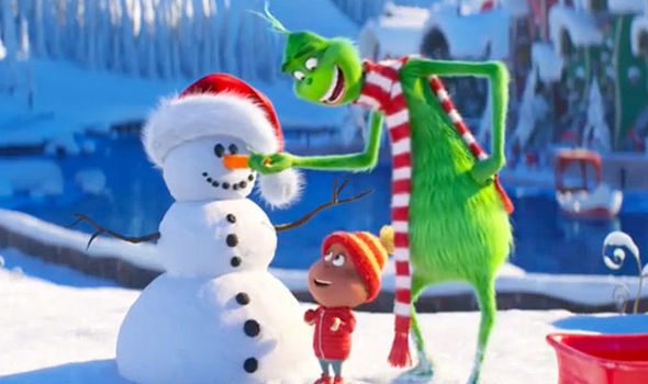 the grinch age rating how old watch the grinch movie 1041592