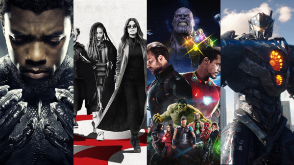 best movies must see 2018