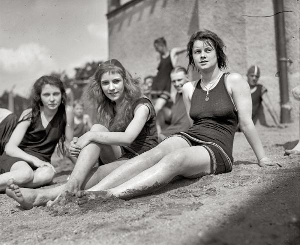 1920 vintage bathing suits 16