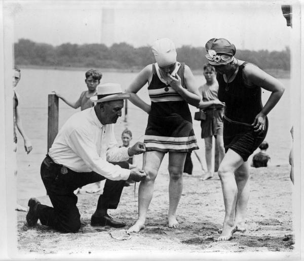 1920 vintage bathing suits 4