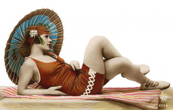 1920 vintage bathing suits 6