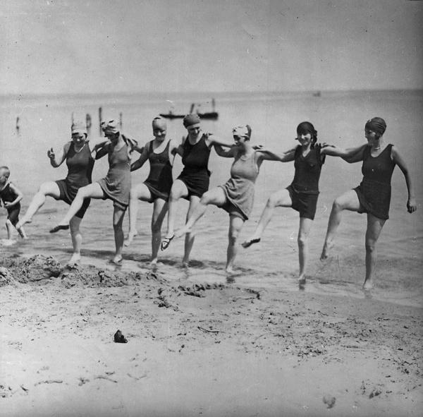 1920 vintage bathing suits 8