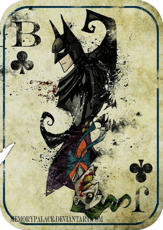batman joker min