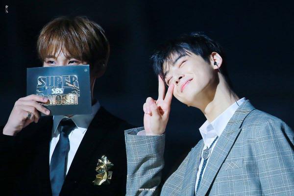 seventeen mingyu astro cha eunwoo 3