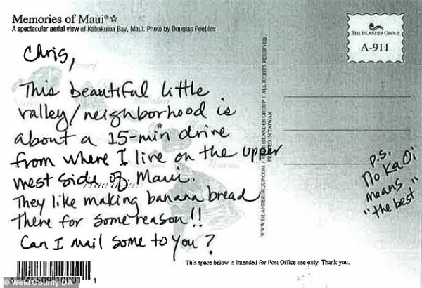 7626434 6512995 postcards from the edge laurel from hawaii sent the most letters a 7 1545309951429