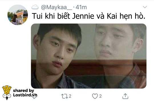 kai jennie 8