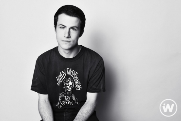 dylan minnette featured image