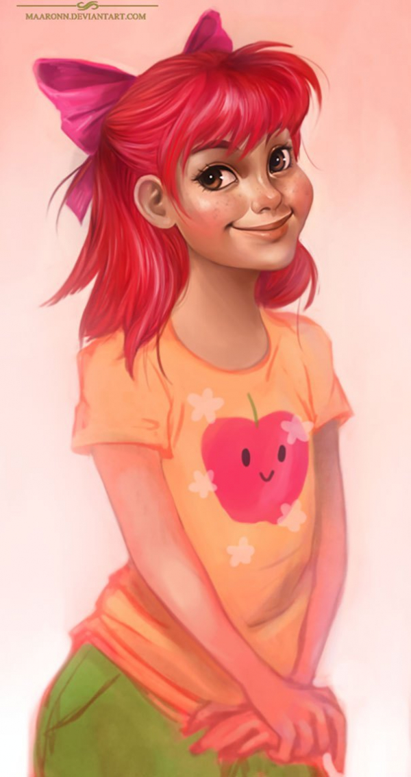 non human cartoon characters as humans 103 5a840af064a1c 605