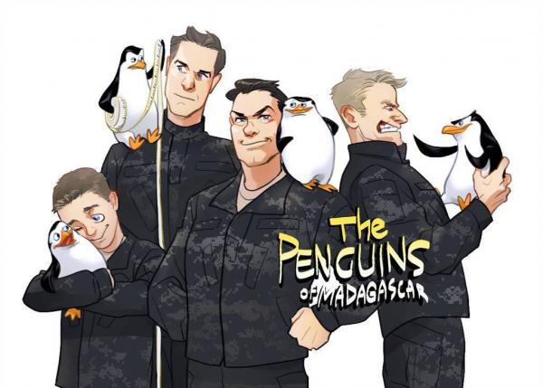 penguins of madagascar by hallpen d8fbvh3 fullview