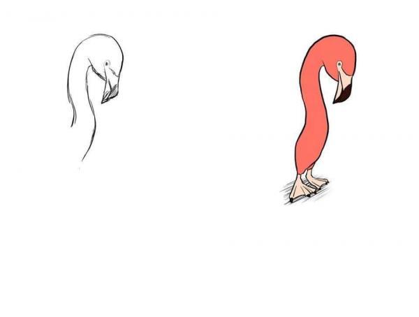 lost bird bo tranh ve dung hoi thuc designer 3