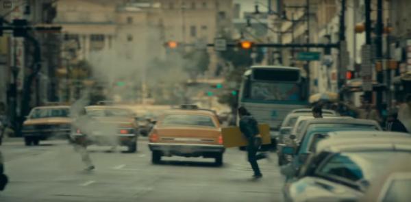 joker movie trailer breakdown analysis taxi driver
