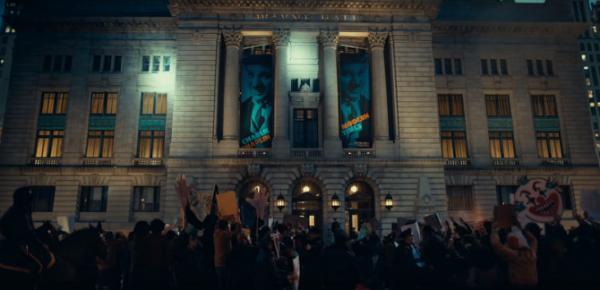 joker movie trailer breakdown analysis wayne hall charlie chaplin