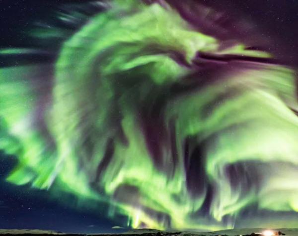 5 dragon aurora