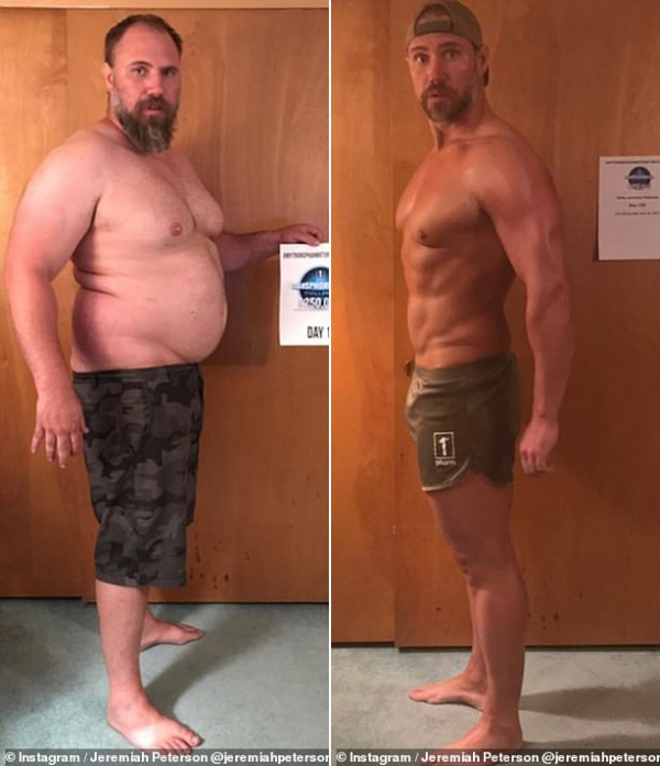 12386266 6931939 transformation jeremiah went from a size 42 in jeans to a size 3 m 54 1555511375828