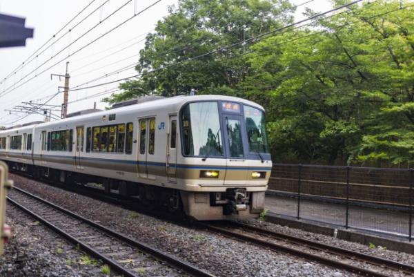 'Mắt chữ A, miệng chữ 0' trước 7 sự thật ngỡ ngàng về hệ thống đường sắt Nhật Bản