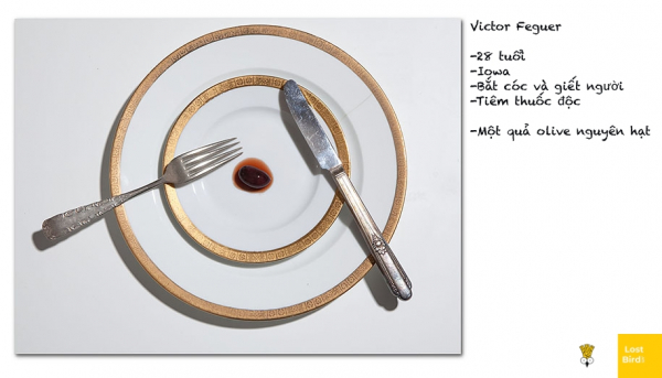 no seconds inmate last meals death row henry hargreaves 1