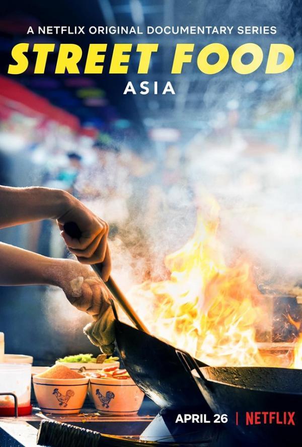 phim tai lieu street food netflix