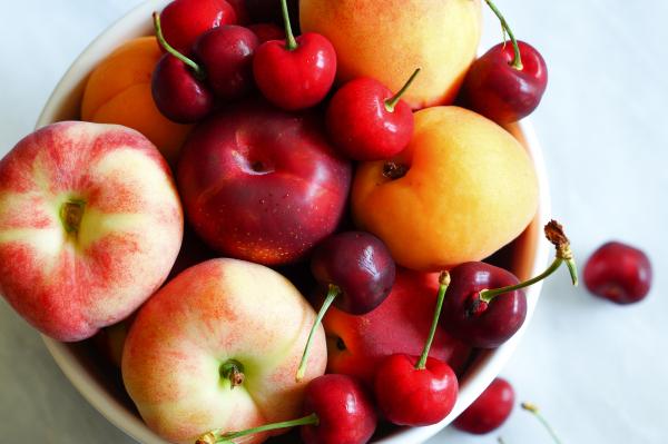stone fruit 101 bowl