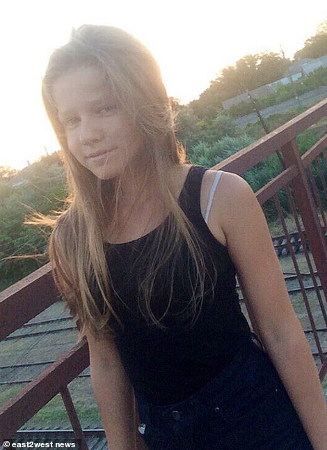13158374 6996559 the youngest fatality in the tragedy was sofia novikova pictured a 13 1557208013964