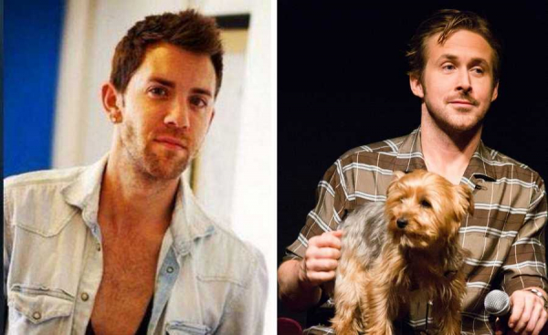 fans who paid crazy to look like their favorite celebrities nicholas sparks