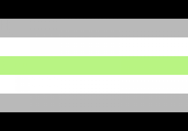 800px agender pride flag svg