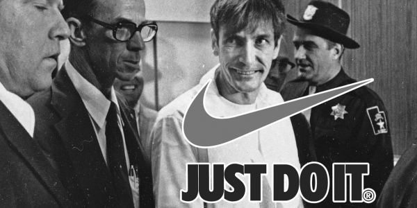 just do it gary gilmore 1
