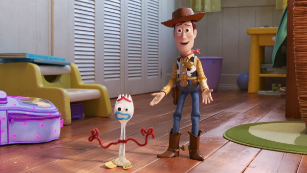 lost bird toy story 4 3