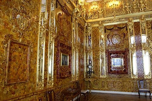 amber room 1