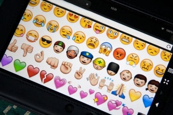 emoji wechat