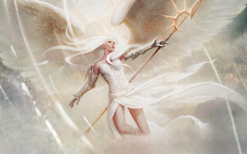 39701 fantasy angel female angel