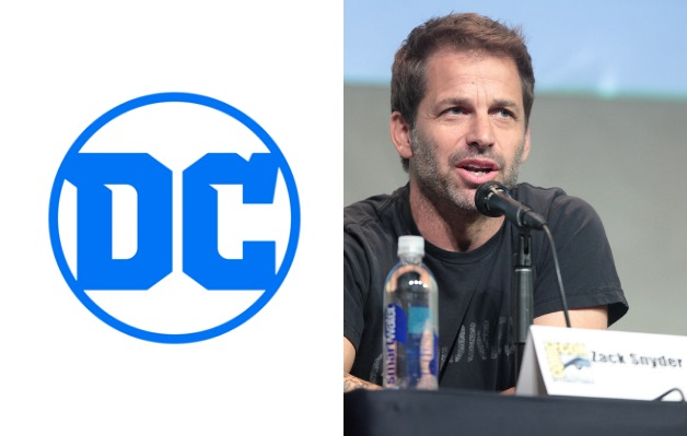dc entertainment president diane nelson zack snyder