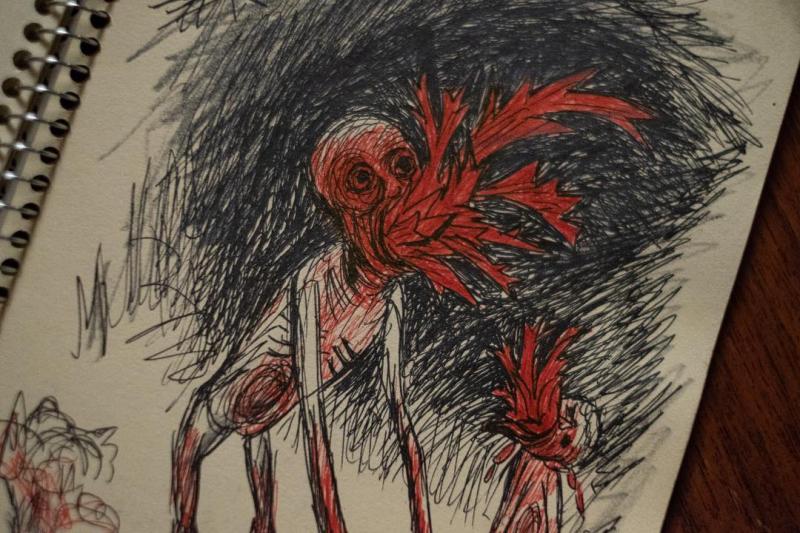 antlers 6