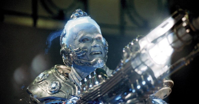 batman mr freeze arnold schwarzenegger batman