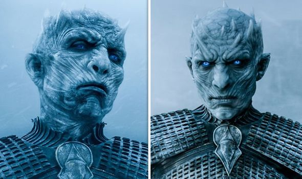 game of thrones season 8 spoilers night king s secret plan revealed in shock twist 1099946
